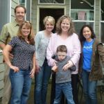 Make-A-Wish Therapy Room