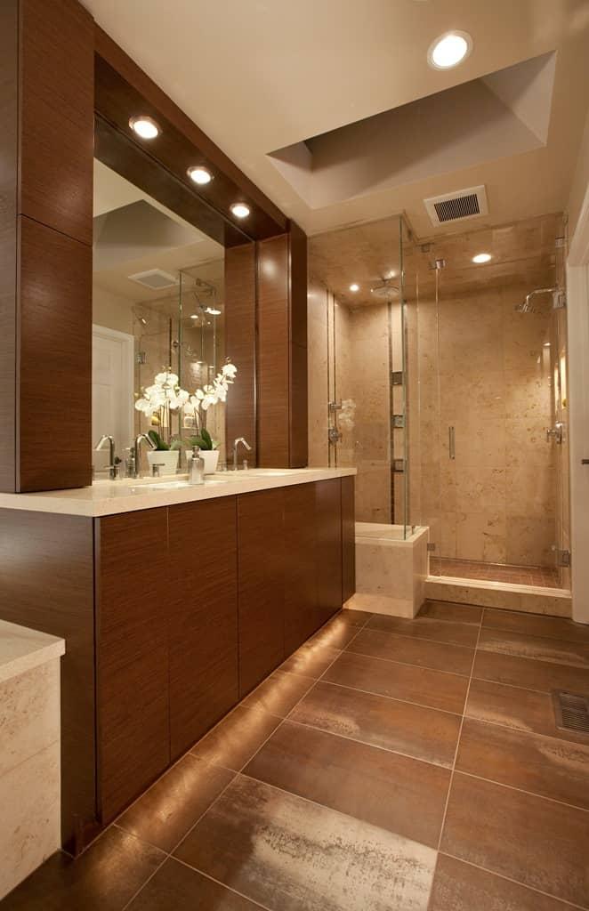 Tenhulzen Residential DesignBuild Remodeling - Bathroom remodel bellevue wa