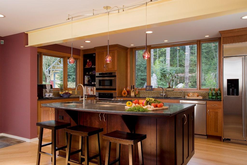 Tenhulzen Residential Design Amp Remodeling Bellevue