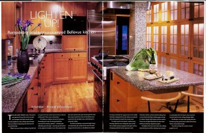 Kitchen Article