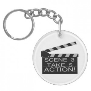 key to production