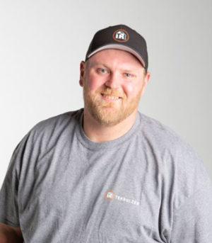 Chad Weisenbarger