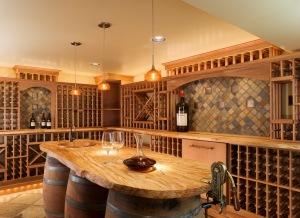Large Cellar