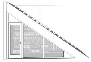 Stair Cellar