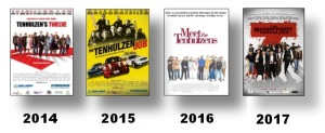 Past Posters