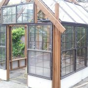 Greenhouse Build
